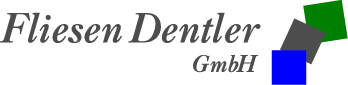 Logo Fliesen Dentler